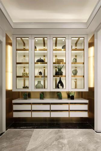 120平米欧式风格储藏室效果图