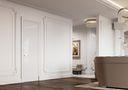140平米四室一厅欧式风格玄关装修图片大全