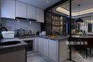 140平米复式其他风格厨房装修图片大全
