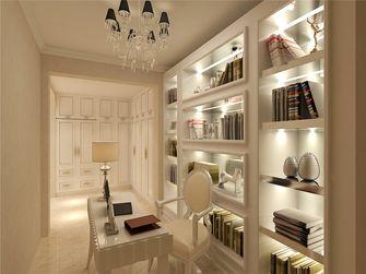 经济型140平米三室三厅欧式风格餐厅图片
