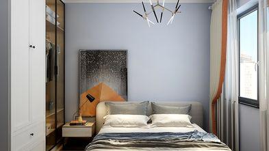 120平米三其他风格卧室欣赏图