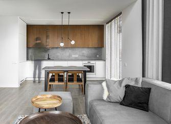 20万以上80平米北欧风格厨房欣赏图