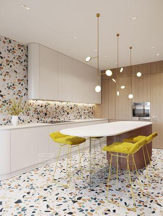 100平米一室两厅其他风格厨房欣赏图