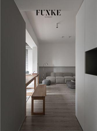 现代简约风格走廊欣赏图
