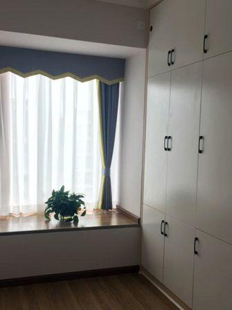 90平米三现代简约风格阳光房欣赏图