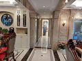 140平米四新古典风格走廊装修案例