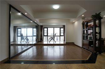 140平米别墅美式风格健身室装修案例