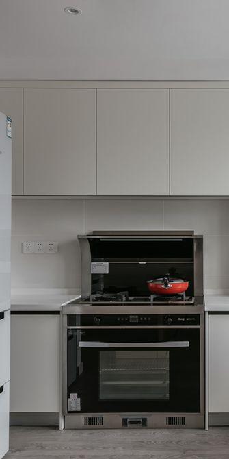 140平米四室一厅东南亚风格厨房图片