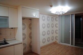 30平米以下超小户型日式风格厨房装修图片大全