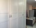 经济型30平米小户型宜家风格卧室设计图