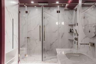 140平米复式法式风格卫生间装修图片大全