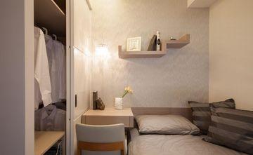 40平米小户型田园风格卧室欣赏图