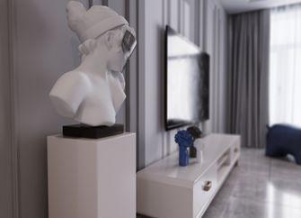 100平米四室一厅北欧风格阳光房装修效果图