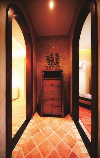 140平米四东南亚风格走廊装修图片大全