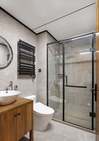 130平米三室两厅宜家风格卫生间装修效果图