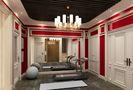 140平米四室两厅美式风格健身室装修图片大全