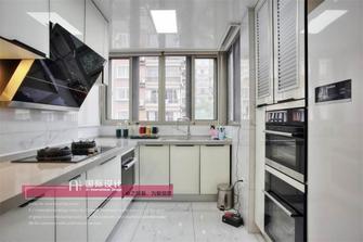 120平米混搭风格厨房装修案例