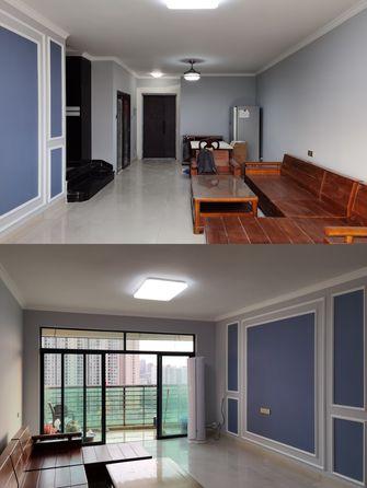 null风格客厅设计图