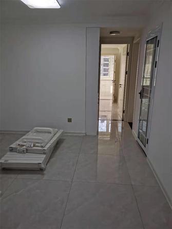 70平米宜家风格客厅图片