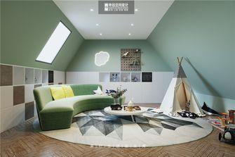 140平米别墅现代简约风格阁楼装修效果图