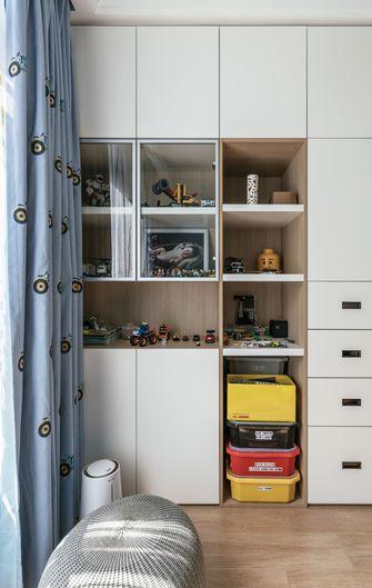 100平米三宜家风格儿童房装修效果图