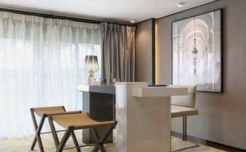 80平米四室两厅现代简约风格走廊图片