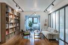60平米一室一厅日式风格客厅图片