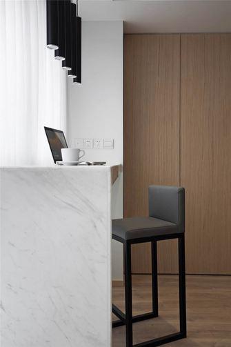 120平米三室两厅现代简约风格其他区域设计图
