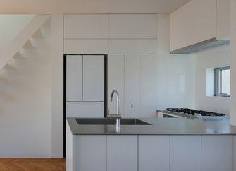 40平米小户型日式风格厨房设计图