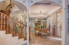 140平米别墅美式风格储藏室设计图