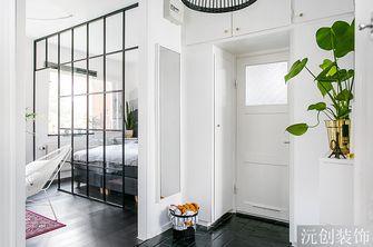 90平米一居室宜家风格卧室装修效果图