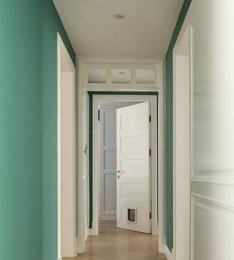 140平米四现代简约风格走廊设计图