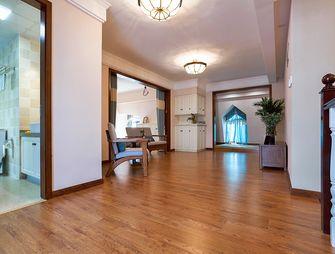 120平米复式美式风格卧室欣赏图