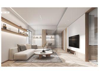 80平米三室两厅现代简约风格其他区域欣赏图
