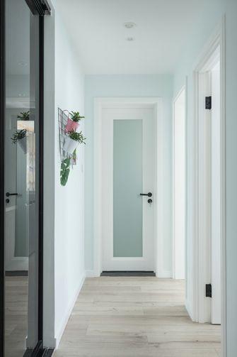 70平米宜家风格走廊装修图片大全