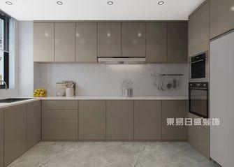 140平米四现代简约风格厨房图片