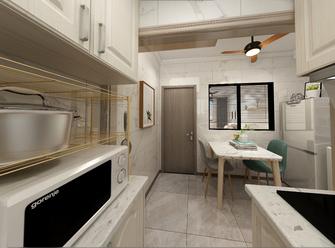 30平米以下超小户型宜家风格客厅装修效果图