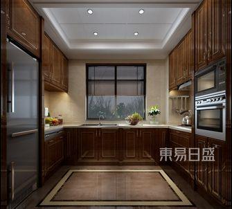 140平米复式新古典风格其他区域装修效果图