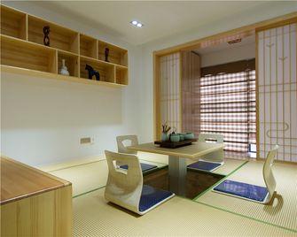 100平米三室两厅现代简约风格阳光房装修图片大全