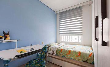 100平米三东南亚风格卧室设计图