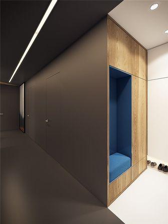 120平米三室一厅英伦风格其他区域图