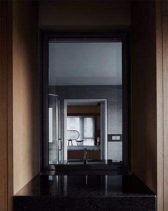 140平米四室两厅英伦风格厨房效果图