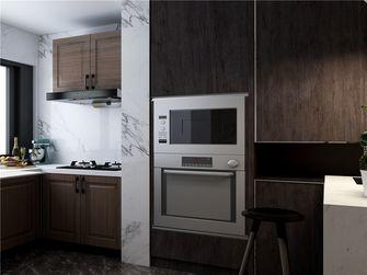 140平米四混搭风格厨房图片