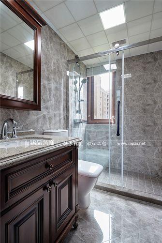 140平米四室三厅法式风格卫生间装修效果图