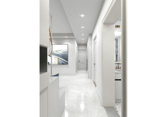 70平米混搭风格走廊装修图片大全