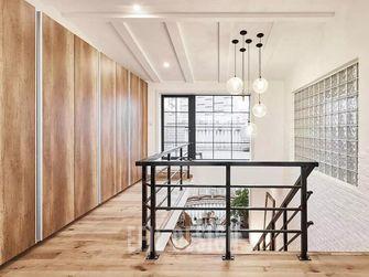 豪华型140平米四室两厅现代简约风格楼梯装修案例