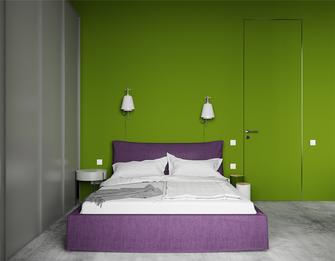 30平米小户型其他风格卧室装修案例
