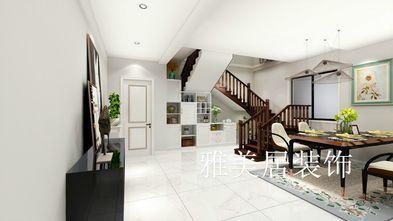 3万以下140平米复式混搭风格走廊装修效果图