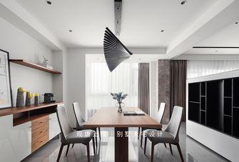 30平米超小户型现代简约风格餐厅效果图
