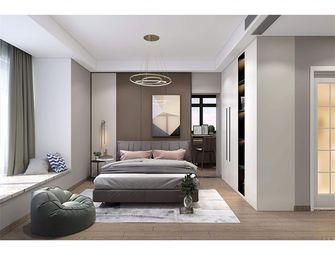 10-15万130平米三室两厅现代简约风格卧室装修案例